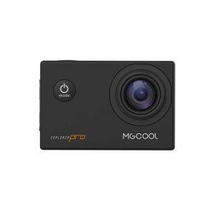 Akciona kamera MGCOOL Explorer Pro 4K Allwinner v3 procsor, Sony IMX179 senzor slike, WiFi, slow motion, time lapse, najbolji odnos cena kvalitet
