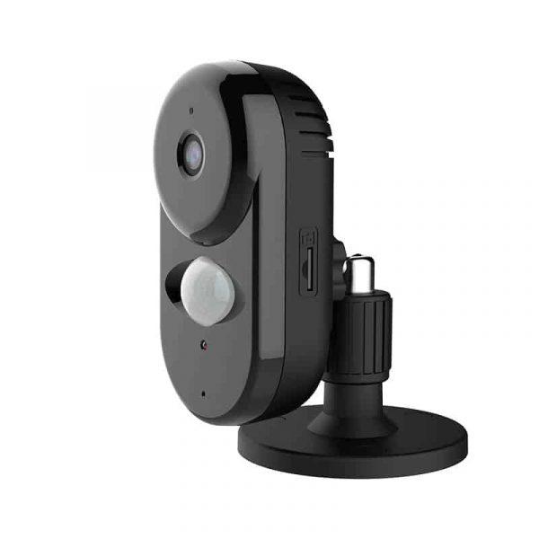 KIVOS WiFi alarm kamera sa senzorom pokreta i alarmom