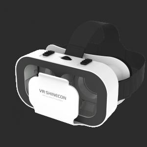 VR Shinecon G05B naočare za VR androdi igrice ios igrice