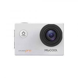 Akciona kamera MGCOOL Explorer Pro 4K siva