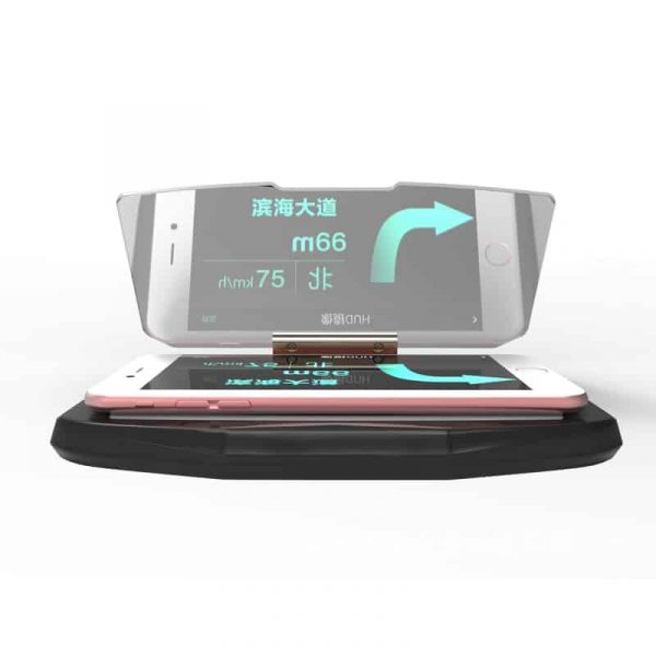 HUD držač mobilnog telefona za kola