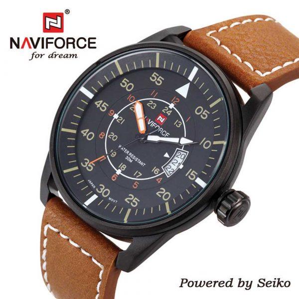 Naviforce-9044-BBY muški sat