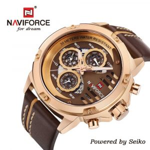 Naviforce-9110-RGCEBN muški sat