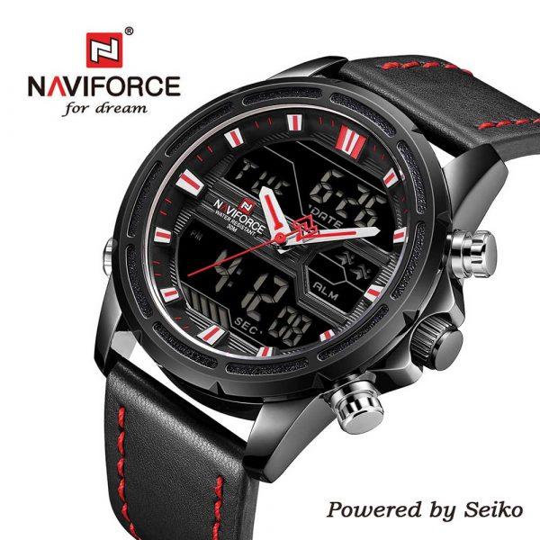 Naviforce 9144 BEBEEB muški sat
