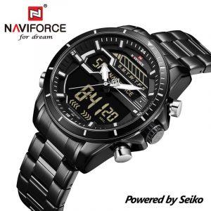 Naviforce 9133 BBW muški sat