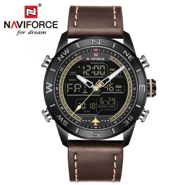 Naviforce 9144 BYDBN muški sat